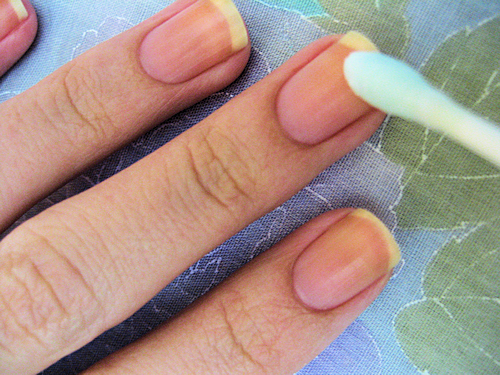 how to make your nails grow longer in 5 minutes