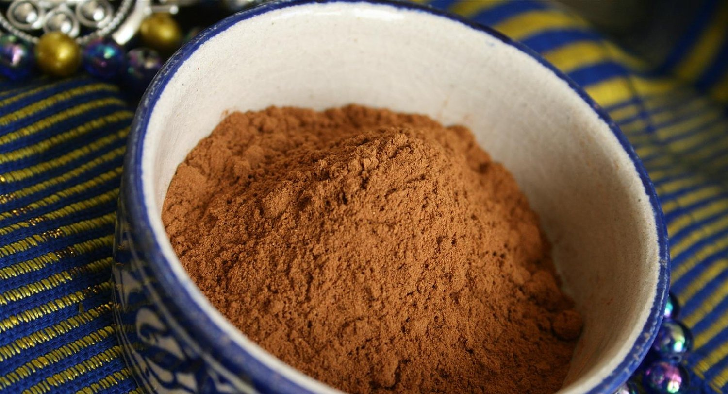 Sandalwood Powder for Skin
