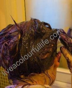 Henna Conditioning For Dry Hair Add Some Color To Your Life