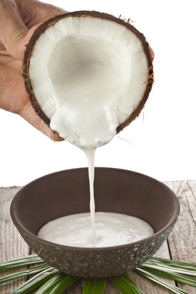 Coconut-Milk-being-poured