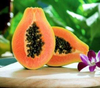 greenberry-shakeology-recipe-papaya-passion-shake