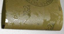 sandpaper-backing-pad